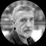 Prof. Luis Mario Floria